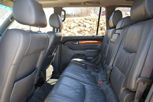 2007 Lexus GX 470 Naugatuck, Connecticut 18