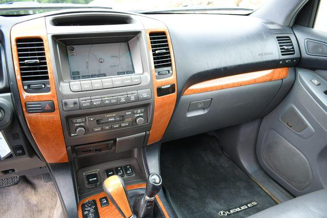 2007 Lexus GX 470 Naugatuck, Connecticut 24