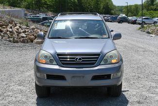 2007 Lexus GX 470 4WD Naugatuck, Connecticut 9