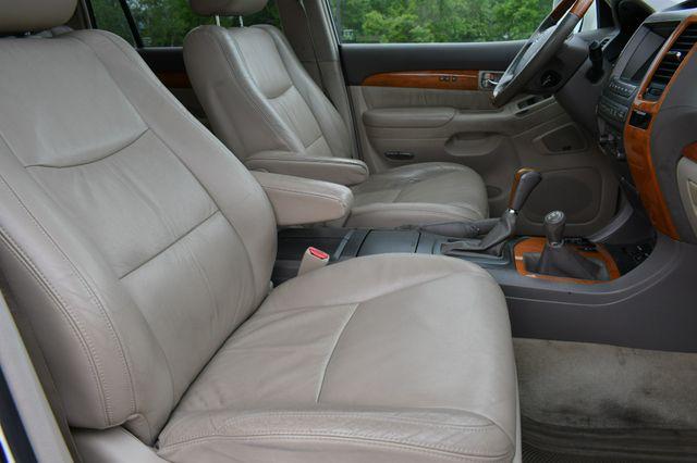 2007 Lexus GX 470 4WD Naugatuck, Connecticut 10