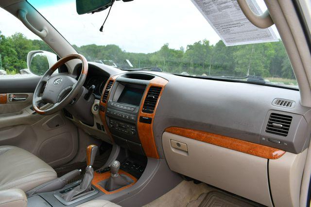 2007 Lexus GX 470 4WD Naugatuck, Connecticut 11