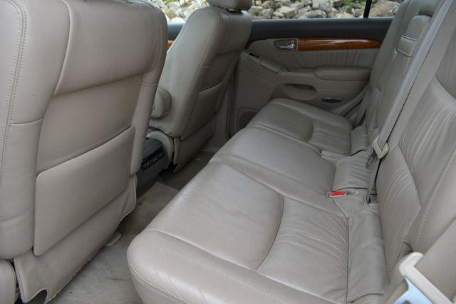 2007 Lexus GX 470 4WD Naugatuck, Connecticut 15