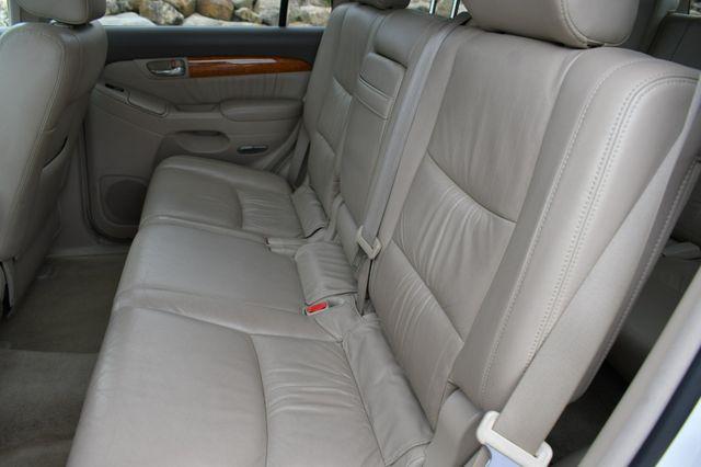2007 Lexus GX 470 4WD Naugatuck, Connecticut 16