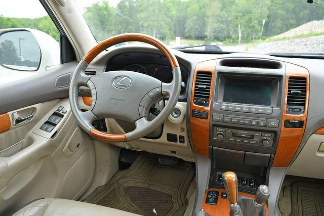 2007 Lexus GX 470 4WD Naugatuck, Connecticut 17