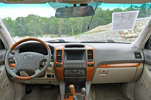 2007 Lexus GX 470 4WD Naugatuck, Connecticut 18