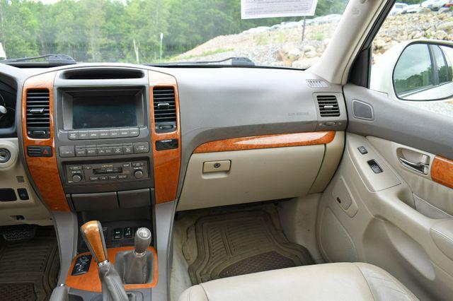 2007 Lexus GX 470 4WD Naugatuck, Connecticut 19
