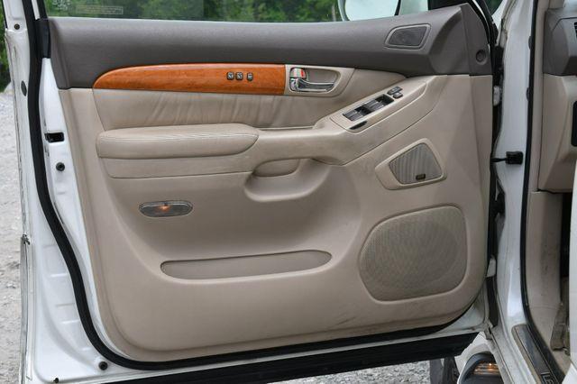 2007 Lexus GX 470 4WD Naugatuck, Connecticut 21