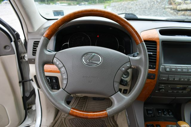 2007 Lexus GX 470 4WD Naugatuck, Connecticut 22