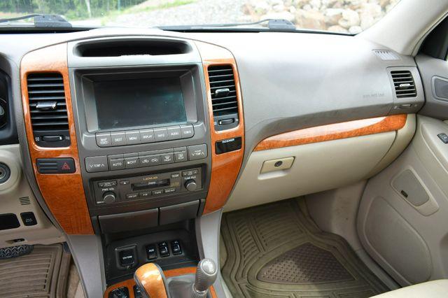 2007 Lexus GX 470 4WD Naugatuck, Connecticut 23