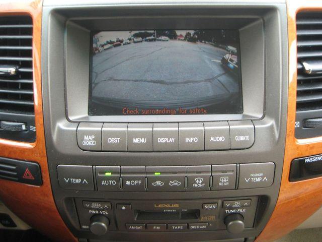 2007 Lexus GX 470 All Wheel Drive in Richmond, VA, VA 23227