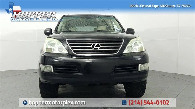 2007 Lexus GX 470 in McKinney, Texas 75070