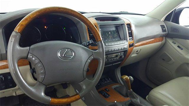 2007 Lexus GX 470 in McKinney, Texas 75070