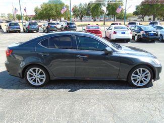 2007 Lexus IS 250   Abilene TX  Abilene Used Car Sales  in Abilene, TX