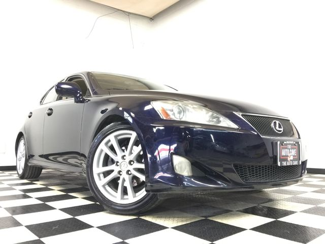 2007 Lexus IS 250 *Easy In-House Payments* | The Auto Cave in Addison