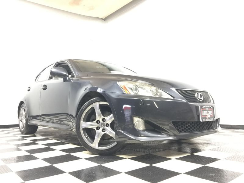 2007 Lexus IS 250 *Drive TODAY & Make PAYMENTS* | The Auto Cave in Addison