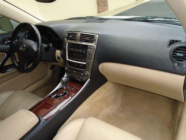 2007 Lexus IS 250 in Alpharetta, GA 30004