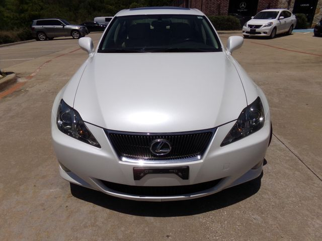 2007 Lexus IS 250 in Carrollton, TX 75006