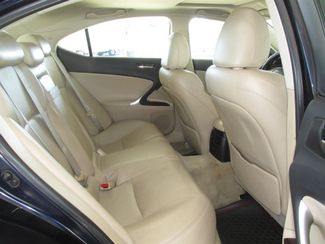 2007 Lexus IS 250 Gardena, California 12