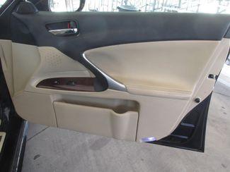 2007 Lexus IS 250 Gardena, California 13