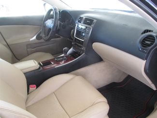 2007 Lexus IS 250 Gardena, California 8