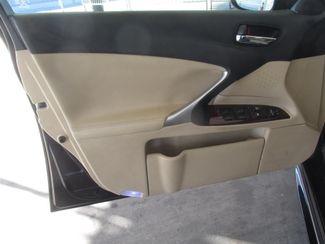 2007 Lexus IS 250 Gardena, California 9