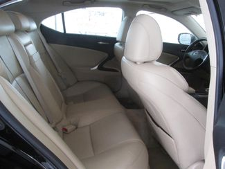 2007 Lexus IS 250 Gardena, California 11