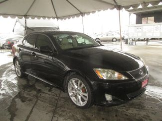 2007 Lexus IS 250 Gardena, California 3