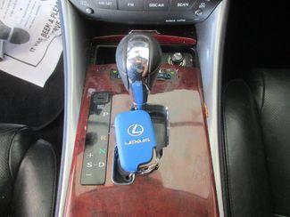 2007 Lexus IS 250 Gardena, California 7