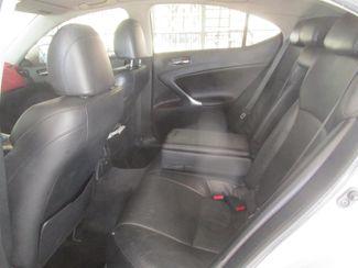 2007 Lexus IS 250 Gardena, California 10