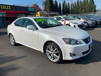 2007 Lexus IS 250 in Hayward, CA 94541