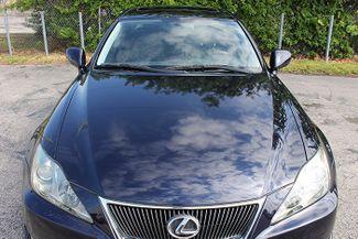 2007 Lexus IS 250 Hollywood, Florida 32
