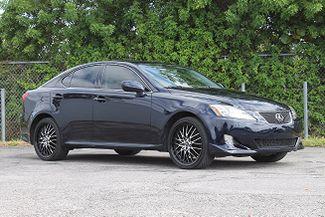 2007 Lexus IS 250 Hollywood, Florida 22