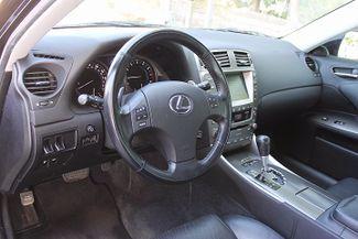 2007 Lexus IS 250 Hollywood, Florida 14