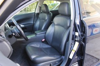 2007 Lexus IS 250 Hollywood, Florida 24