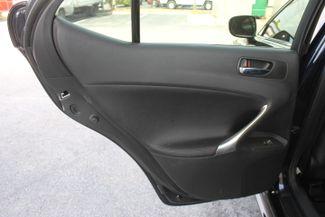 2007 Lexus IS 250 Hollywood, Florida 41
