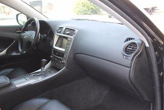 2007 Lexus IS 250 Hollywood, Florida 21
