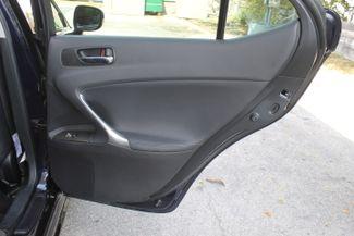 2007 Lexus IS 250 Hollywood, Florida 43
