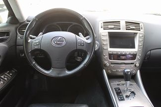 2007 Lexus IS 250 Hollywood, Florida 17