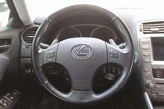 2007 Lexus IS 250 Hollywood, Florida 15