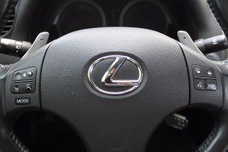 2007 Lexus IS 250 Hollywood, Florida 16