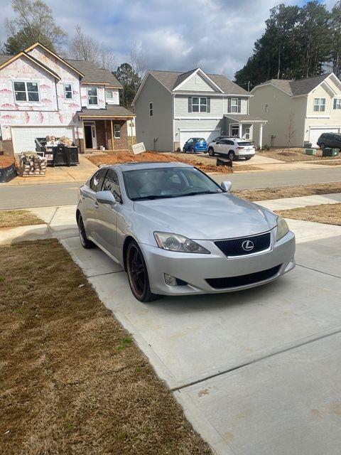 2007 Lexus IS 250 250 in Kernersville, NC 27284
