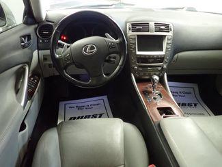 2007 Lexus IS 250 Base Lincoln, Nebraska 3