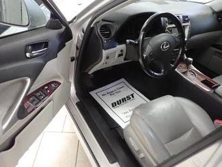 2007 Lexus IS 250 Base Lincoln, Nebraska 4