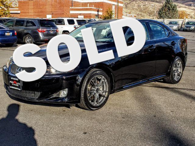 2007 Lexus IS 250 LEATHER LINDON, UT