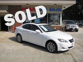 2007 Lexus IS 250 250 in Medina OHIO, 44256