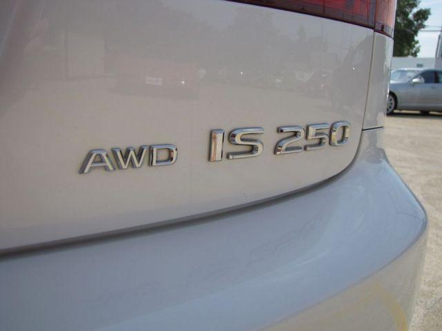 2007 Lexus IS 250 250 in Medina OHIO, 44256