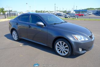 2007 Lexus IS 250 in Memphis Tennessee, 38115