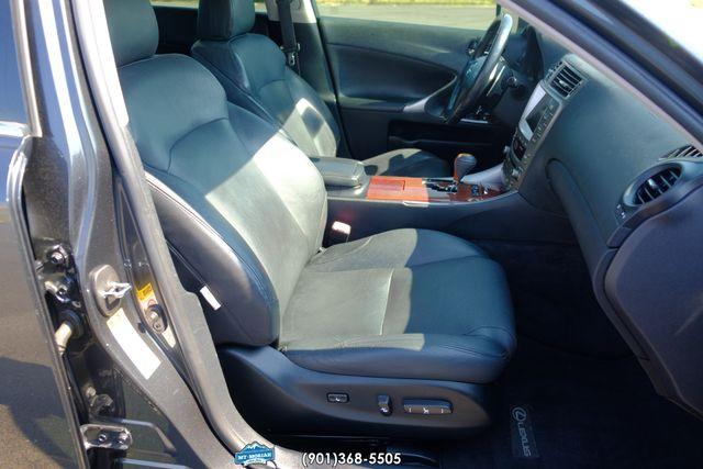 2007 Lexus IS 250 in Memphis Tennessee, 38115