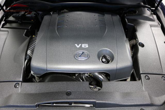 2007 Lexus IS 250 Merrillville, Indiana 8