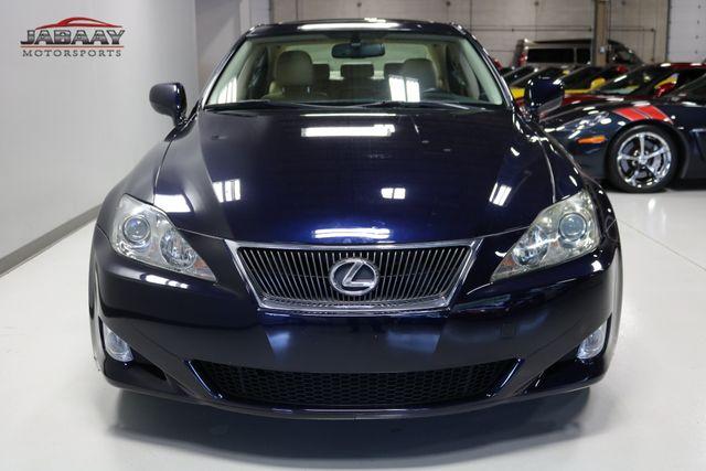 2007 Lexus IS 250 Merrillville, Indiana 7